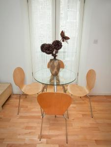 St Giles Apartments, Aparthotels  Edinburgh - big - 4