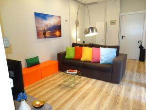 Feel at Sants Apartments, Apartmány  Barcelona - big - 12