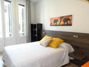 Feel at Sants Apartments, Apartmány  Barcelona - big - 38