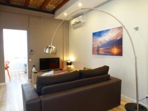 Feel at Sants Apartments, Apartmány  Barcelona - big - 37