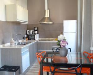 Feel at Sants Apartments, Apartmány  Barcelona - big - 14