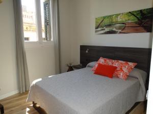 Feel at Sants Apartments, Apartmány  Barcelona - big - 30