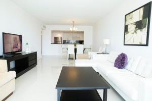 Apartamento en condominio de 1 dormitorio Ocean Reserve con vistas al océano