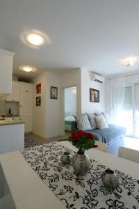 4 hviezdičkový apartmán 7th Heaven Rijeka Chorvátsko