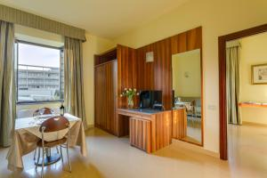 Rada Siri, Hotely  Montepaone - big - 13