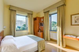 Rada Siri, Hotely  Montepaone - big - 14