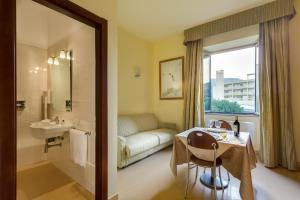 Rada Siri, Hotely  Montepaone - big - 15