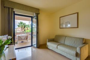 Rada Siri, Hotely  Montepaone - big - 16