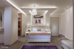 Mirage Smouha, Apartmány  Alexandria - big - 6