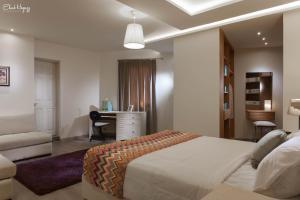 Mirage Smouha, Apartmány  Alexandria - big - 7