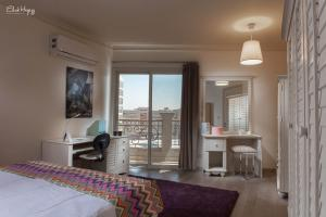 Mirage Smouha, Apartmány  Alexandria - big - 15