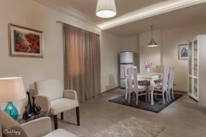 Mirage Smouha, Apartmány  Alexandria - big - 16