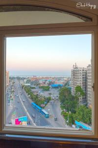 Mirage Smouha, Apartmány  Alexandria - big - 28