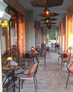 Batumi Apartment Chakvi Dreamland Oasis, Апартаменты  Чакви - big - 13