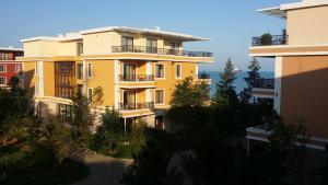 Batumi Apartment Chakvi Dreamland Oasis, Апартаменты  Чакви - big - 26