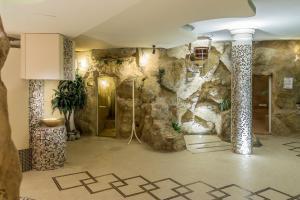 Hotel Leonardo Da Vinci Terme & Golf, Отели  Абано-Терме - big - 33
