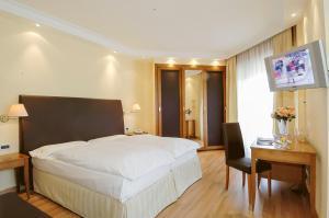 Hotel Leonardo Da Vinci Terme & Golf, Отели  Абано-Терме - big - 5