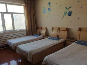 Lan Lan Inn, Отели  Баотоу - big - 15