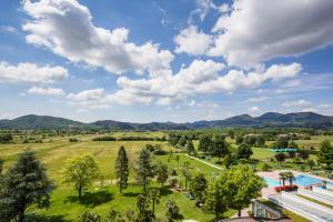 Hotel Leonardo Da Vinci Terme & Golf, Отели  Абано-Терме - big - 30
