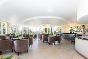 Hotel Leonardo Da Vinci Terme & Golf, Отели  Абано-Терме - big - 28