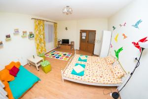 Exit Routine Hostel, Hostels  Timişoara - big - 26