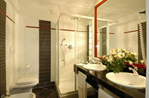 Hotel Leonardo Da Vinci Terme & Golf, Отели  Абано-Терме - big - 3