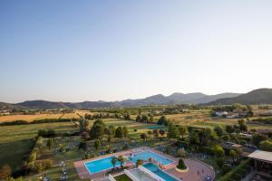 Hotel Leonardo Da Vinci Terme & Golf, Отели  Абано-Терме - big - 21