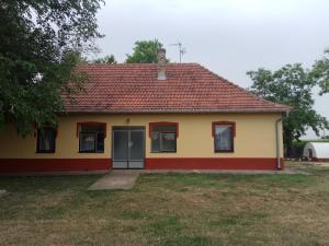 BandB Salaš na kraj sela