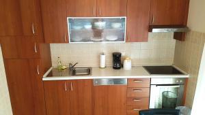 Apartments Simag, Apartments  Banjole - big - 57