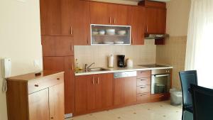 Apartments Simag, Apartments  Banjole - big - 24