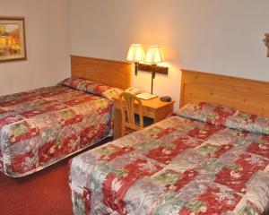 Rodeway Inn, Motels  Asheville - big - 7