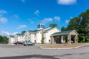 Cobblestone Hotel and Suites - Harborcreek