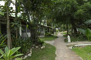 Crystal Bay Yacht Club Beach Resort, Hotels  Lamai - big - 14