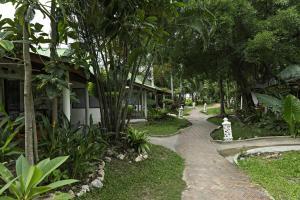 Crystal Bay Yacht Club Beach Resort, Hotely  Lamai - big - 14