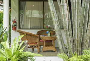 Crystal Bay Yacht Club Beach Resort, Hotely  Lamai - big - 16