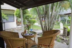 Crystal Bay Yacht Club Beach Resort, Hotely  Lamai - big - 17