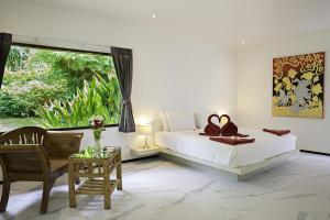 Crystal Bay Yacht Club Beach Resort, Hotely  Lamai - big - 80