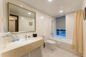 Springdale Serviced Residence Guangzhou, Apartmánové hotely  Kanton - big - 27