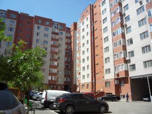 Apartment on Seufulina 2, Apartmány  Astana - big - 3