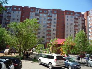 Apartment on Seufulina 2, Apartmány  Astana - big - 4