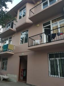 My warm guest house in Kobuleti