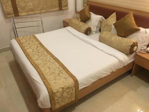 Avenue 11 Boutique Residences, Poes Garden Chennai, Hotels  Chennai - big - 16