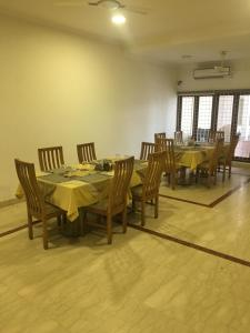 Avenue 11 Boutique Residences, Poes Garden Chennai, Hotels  Chennai - big - 29