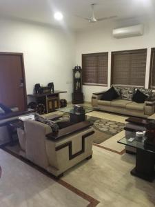Avenue 11 Boutique Residences, Poes Garden Chennai, Hotels  Chennai - big - 28