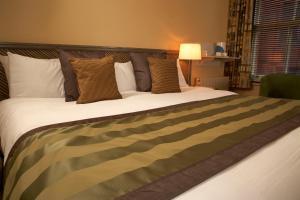 Cosmopolitan Hotel, Hotels  Leeds - big - 15