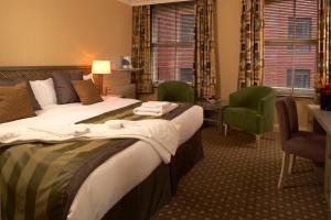 Cosmopolitan Hotel, Hotel  Leeds - big - 40