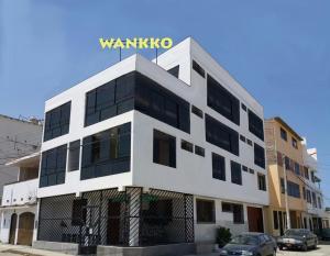 Hospedaje Wankko, Penzióny  Huanchaco - big - 1