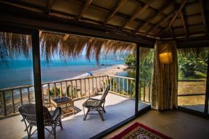 Dwarka Eco Beach Resort, Дома для отпуска  Кола - big - 2