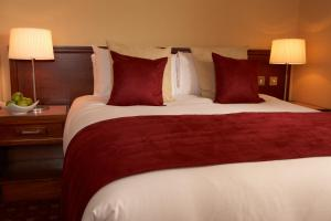 Cosmopolitan Hotel, Hotely  Leeds - big - 18
