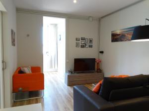 Feel at Sants Apartments, Apartmány  Barcelona - big - 36